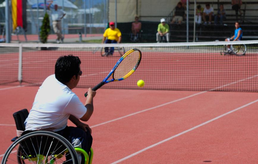 handicap in sports