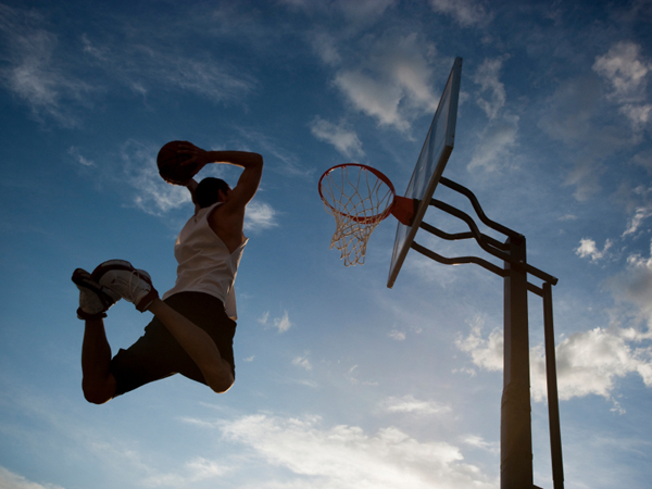 Netball Court Construction Services