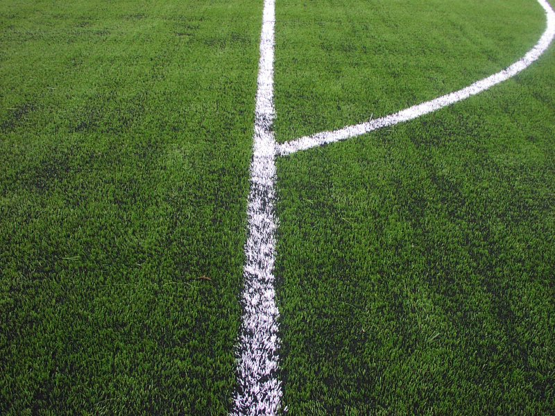 3G Football Pitch Surface