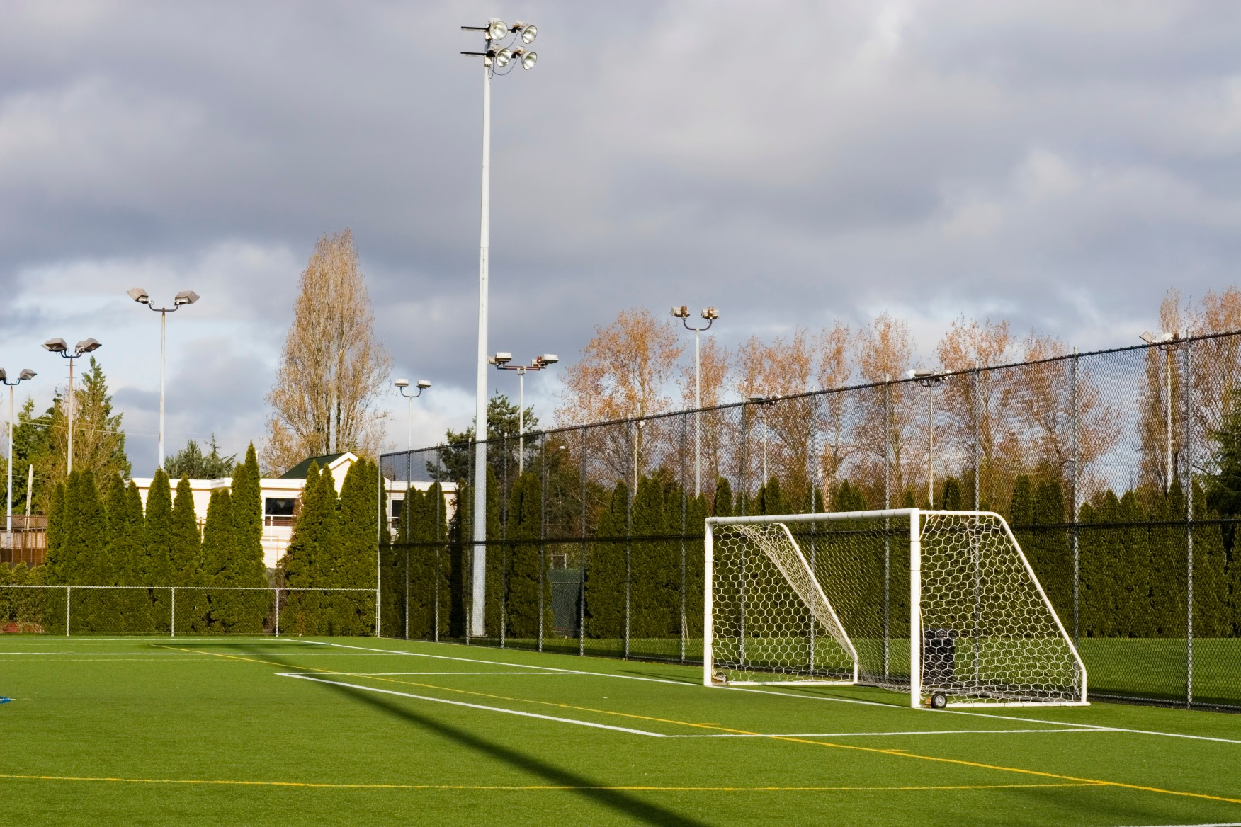 ETC Sports Surfaces are experts in artificial football pitches and finishing equipment.