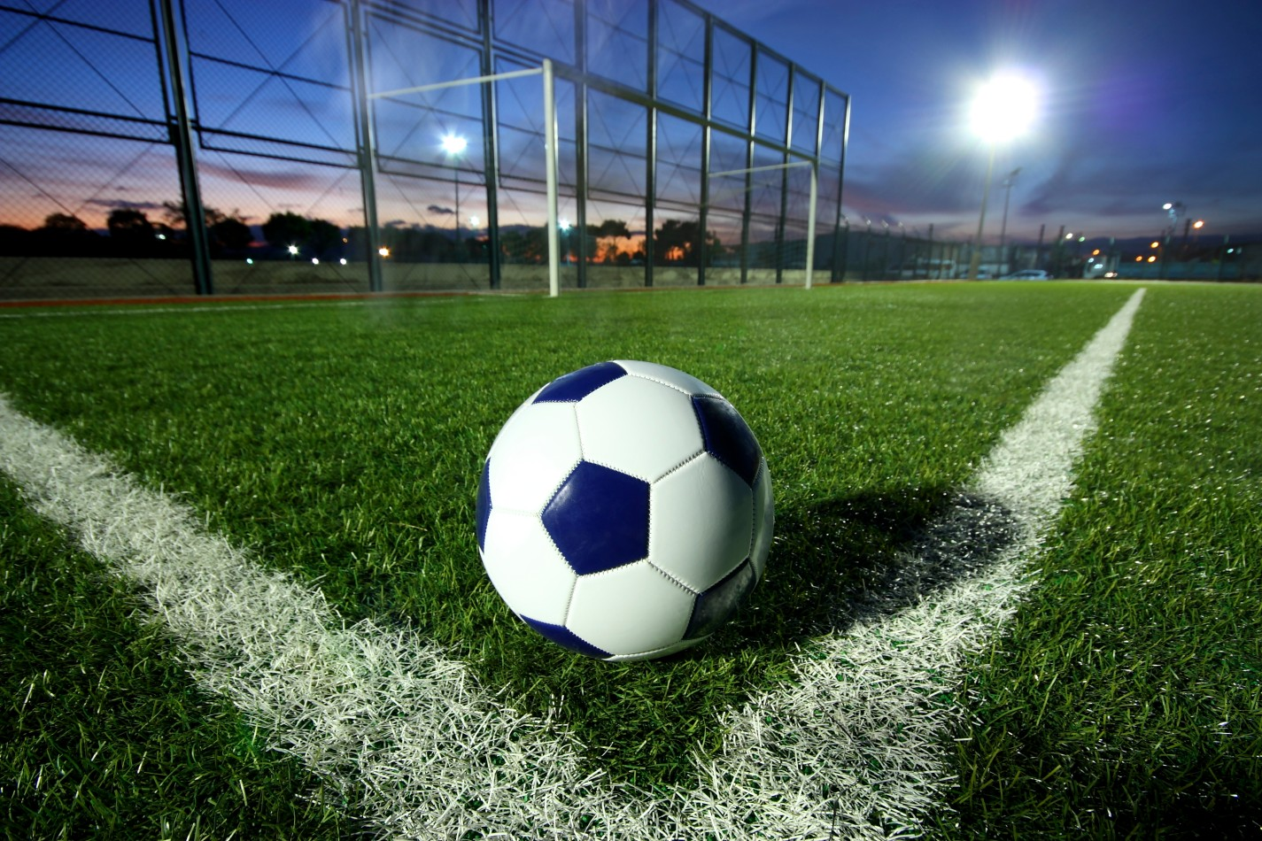 ETC Sports Surfaces specialise in designing, installing and maintaining 3G football pitches for UK public and private clients