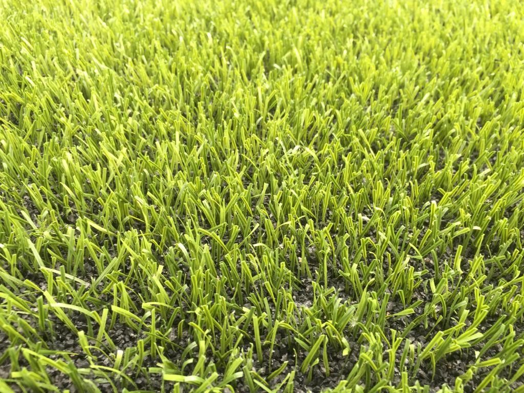 Football pitch construction options include artificial turf, sand filled turf and 3G surfaces