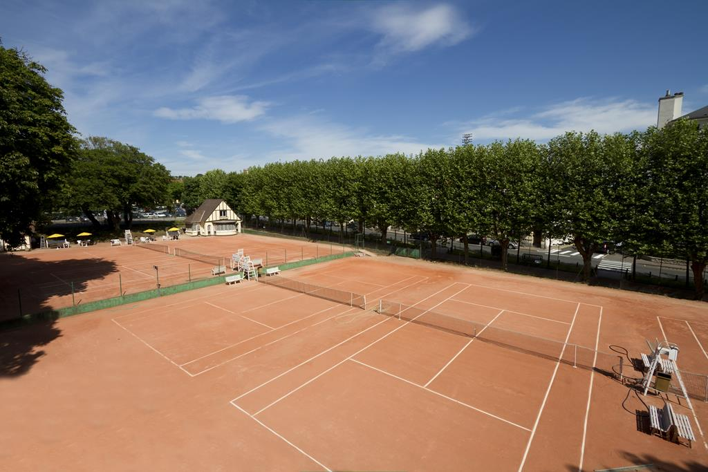 Image of Tennis Court Construction (6)