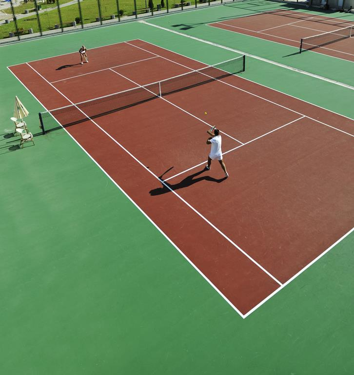 Image of Tennis Court Construction (7)