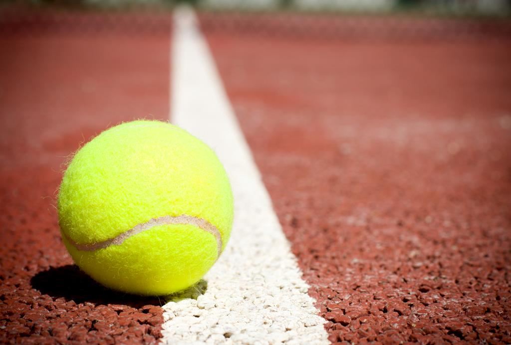 Image of Tennis Court Construction (9)