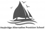 The official logo of Heybridge Alternative Provision School