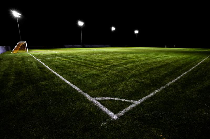 Football Pitch Construction Services