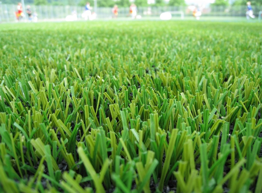 3G and 4G pitch construction both feature an artificial turf surface, but 4G surfaces do not have a rubber crumb infill
