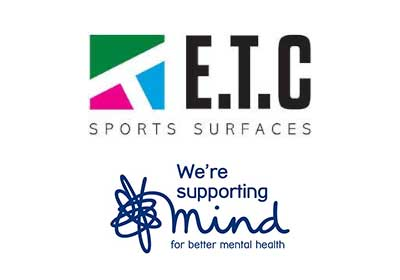 ETC Sports Surfaces Supporting MIND