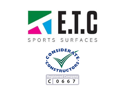 ETC Sports Surfaces LTD CCS Membership
