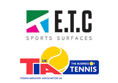 ETC Sports & TIA Partnership