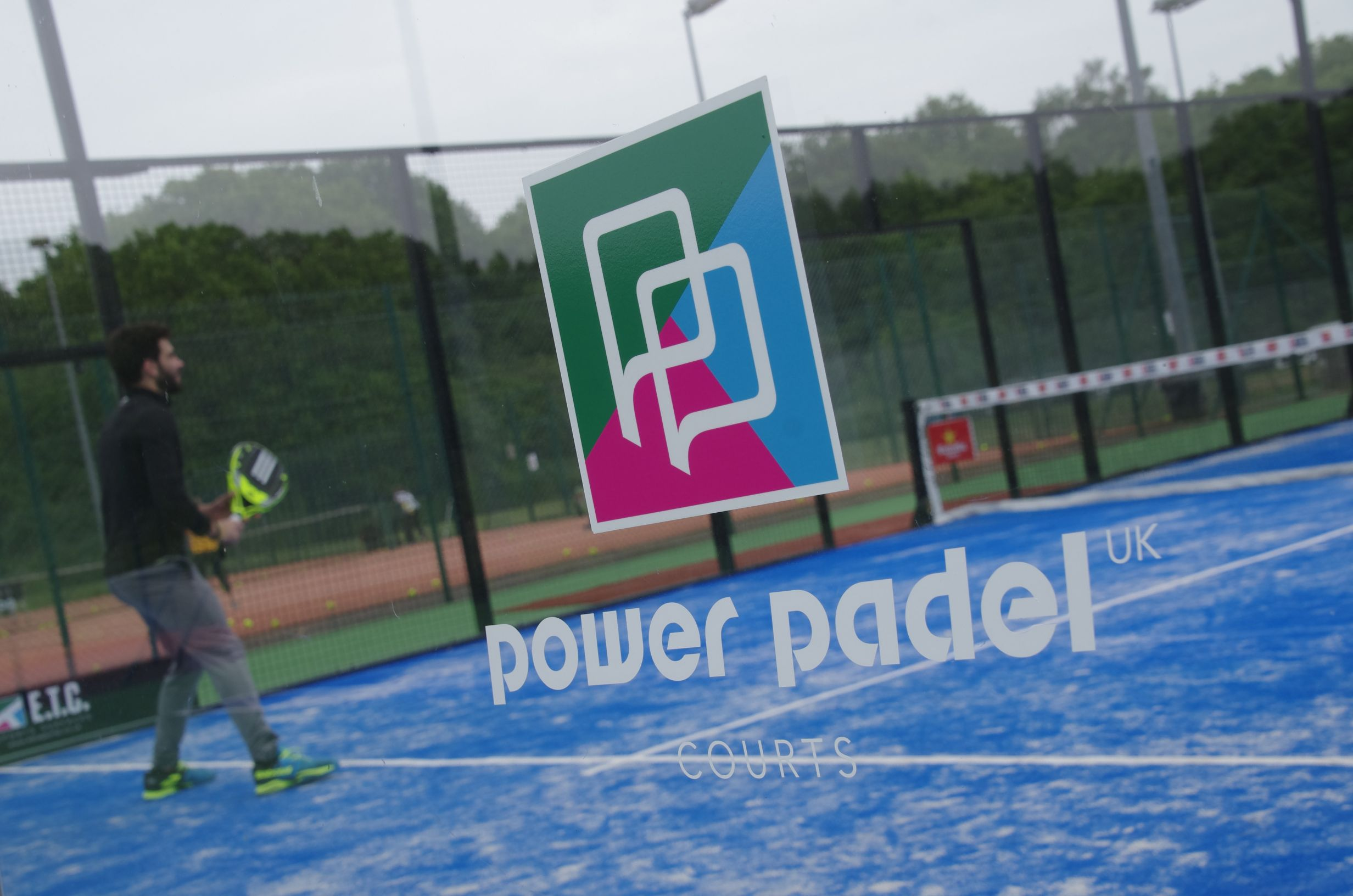 ETC Sports Surfaces are the only Padel court suppliers offering Power Padel courts in the UK.